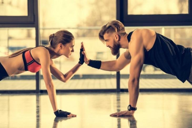 Kako da ostanete fit - vežbajte kod kuće
