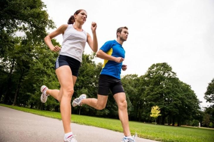 Kako trčanje doprinosi zdravlju?