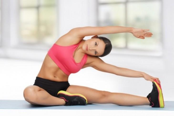 Kako da oporavite telo nakon vežbanja?