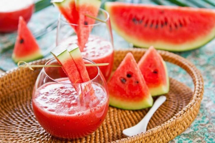 Blagodeti omiljene letnje poslastice - lubenice