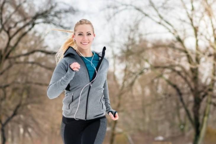 Kako se motivisati za vežbanje u zimskom periodu?